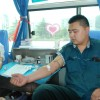 Worldwide Electric Conduct Blood Donation Activities Again